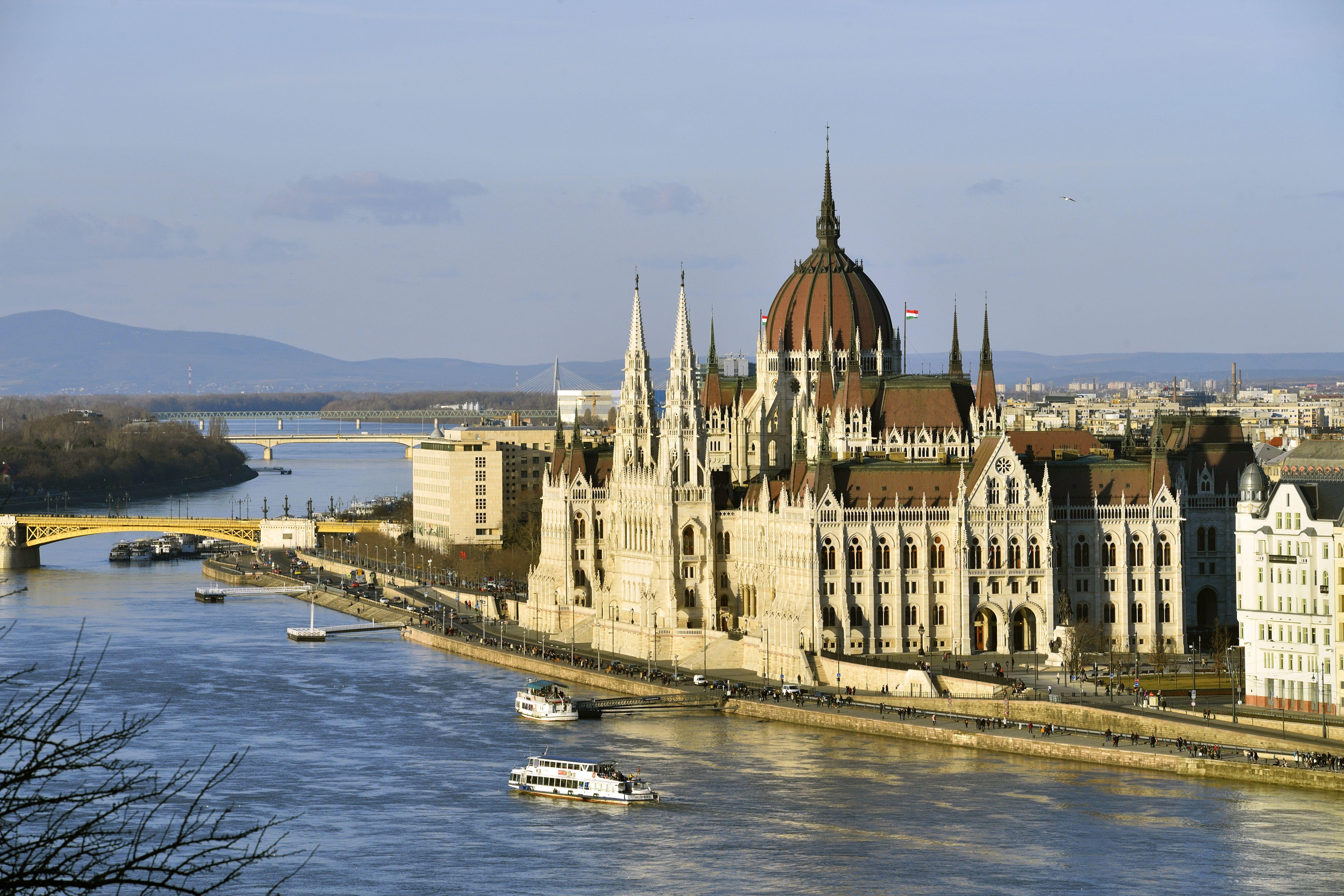 Magyarország stabilan és magabiztosan áll készen 2021-re