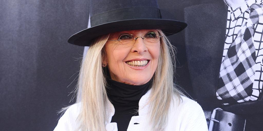 75 éves lett Hollywood uniszex dívája – 15 érdekesség Diane Keatonről