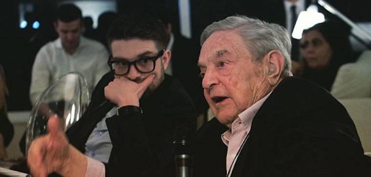 Itt van Soros György hadserege: így épít globális médiabirodalmat