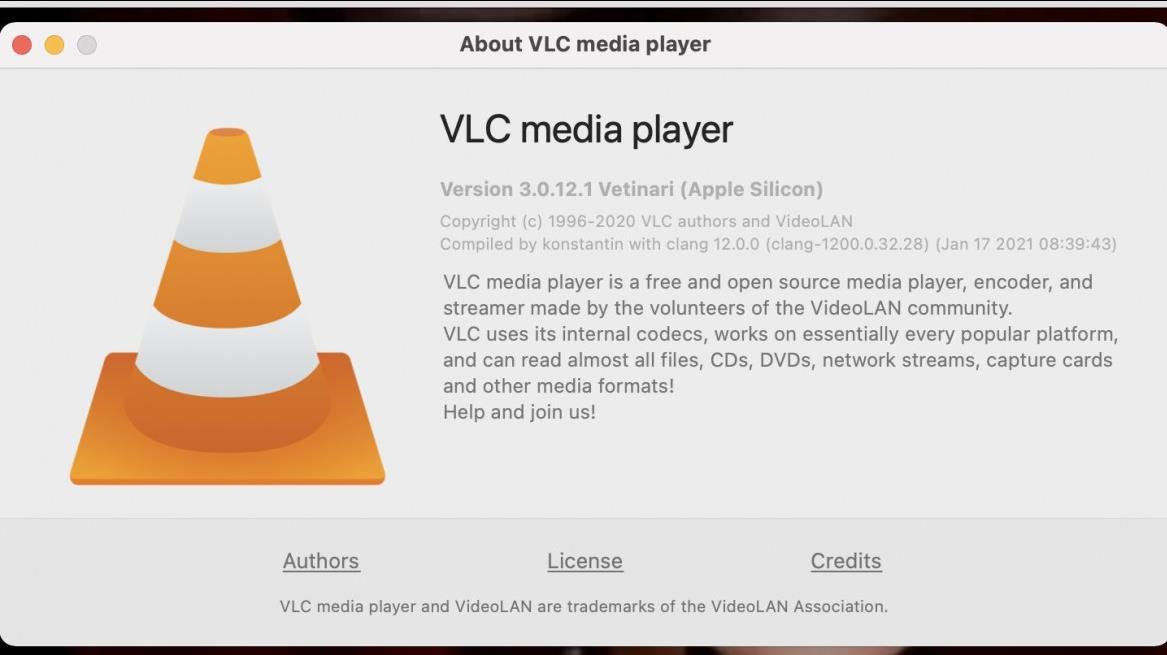 Fontos frissítést kapott a Macekre írt VLC médialejátszó