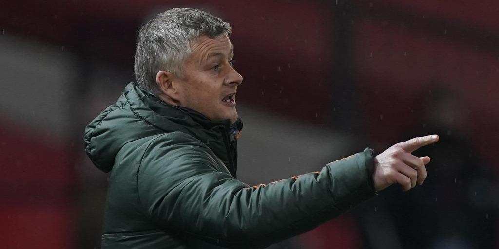A Manchester United vezetőedzője teljesen kiakadt az EL-döntőbe jutást követően