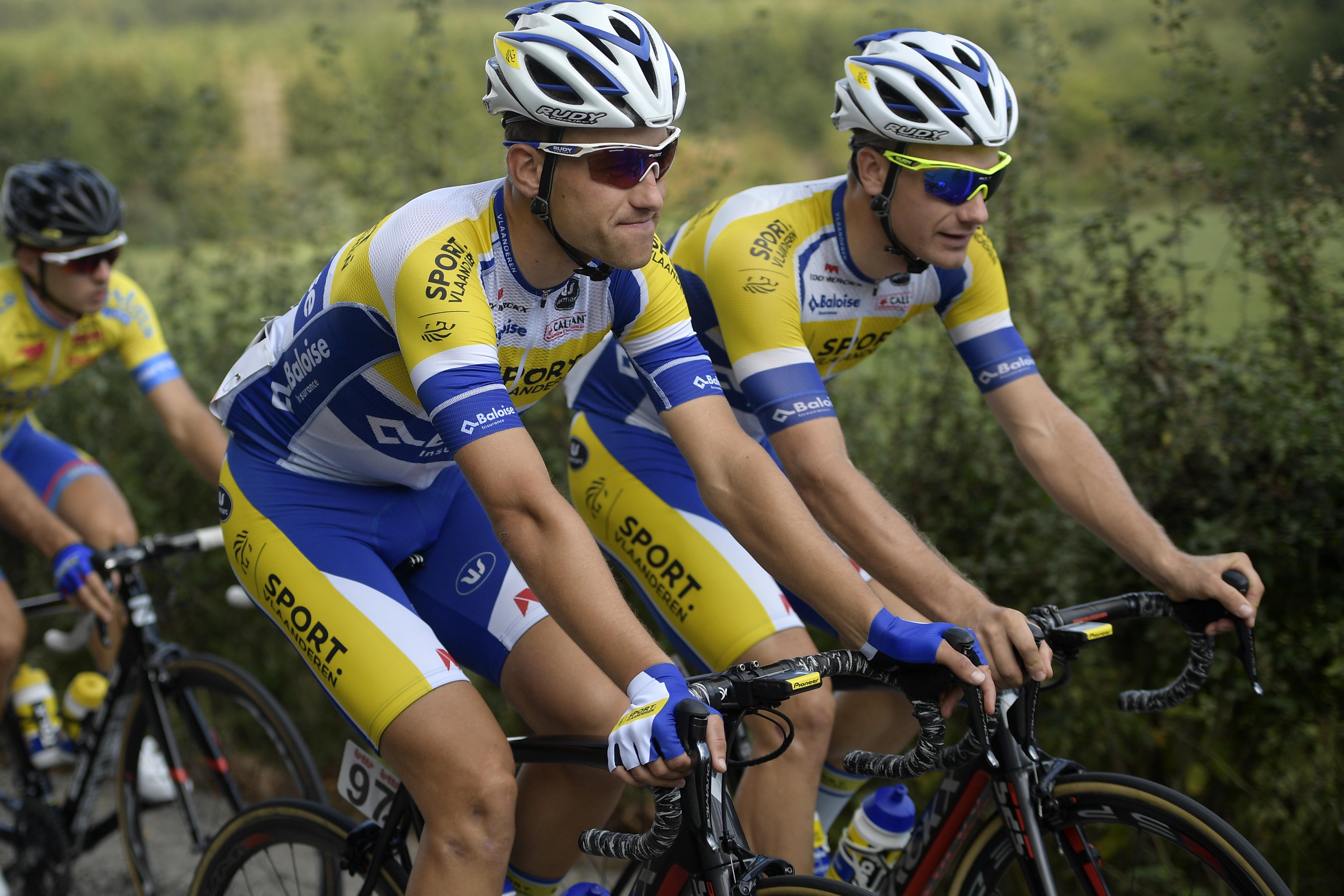 Kiderült a Tour de Hongrie tizedik induló csapatának neve is