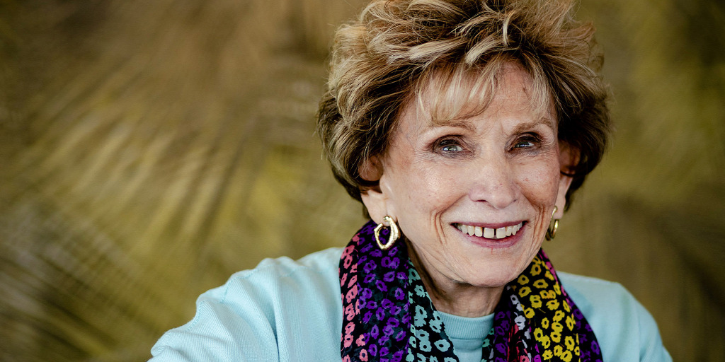 Emberek millióin segít könyveivel a pszichológus Edith Eva Eger: így élte túl a haláltábort