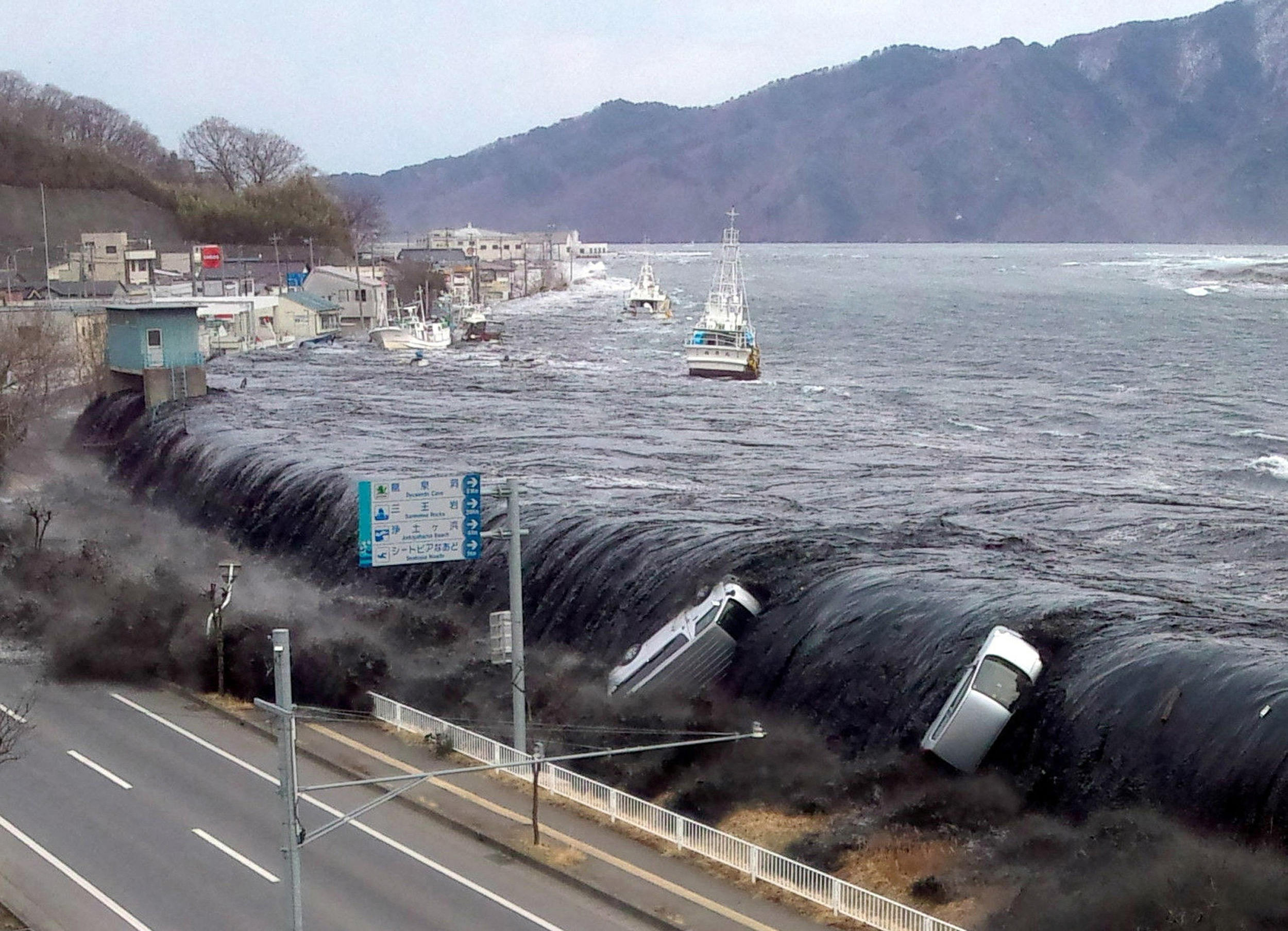 Sokkal több és pusztítóbb földrengés és cunami lehet a jövőben