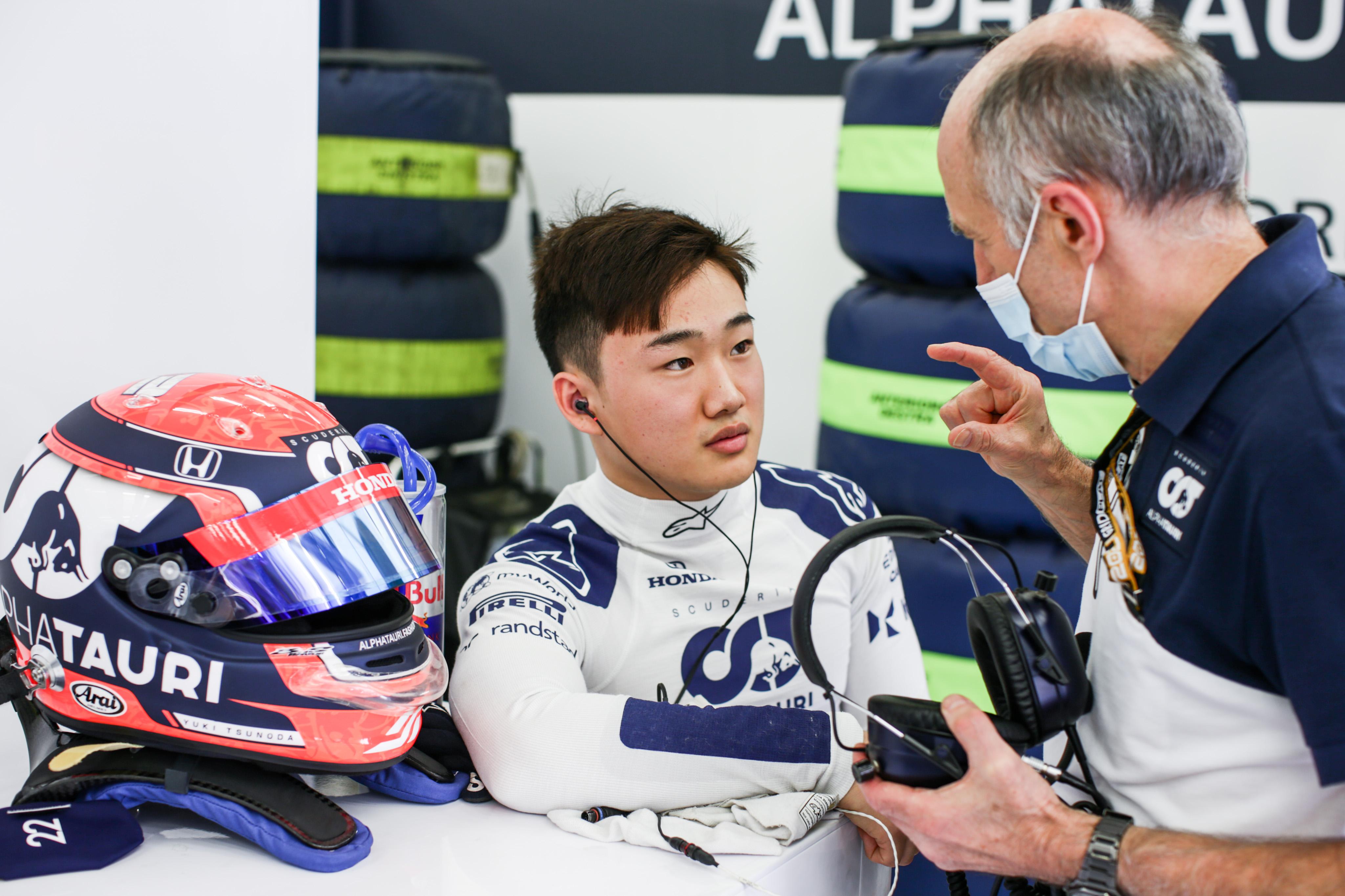 A Red Bull megelégelte Cunoda botladozását, másik országba küldte a japánt