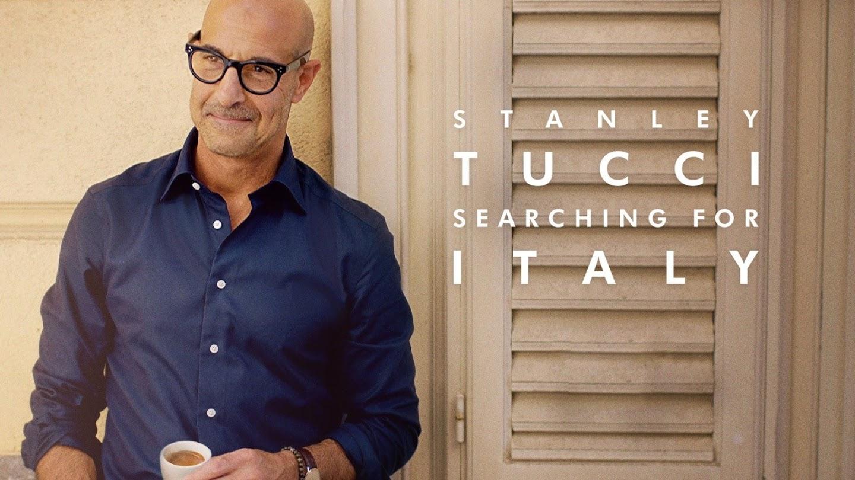 Már elérhető Stanley Tucci gasztrosorozatának összes része