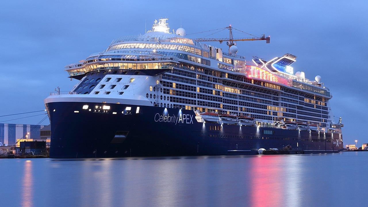 A Celebrity Cruises bejelentette idei első európai hajóútját