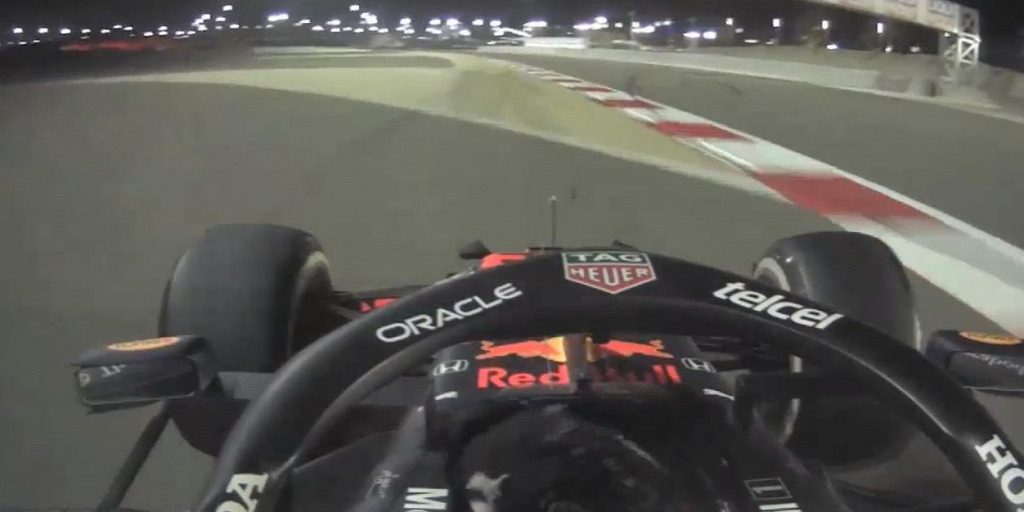 Hamilton 29-szer hagyta el a pályát, Verstappennek ez a győzelmébe került