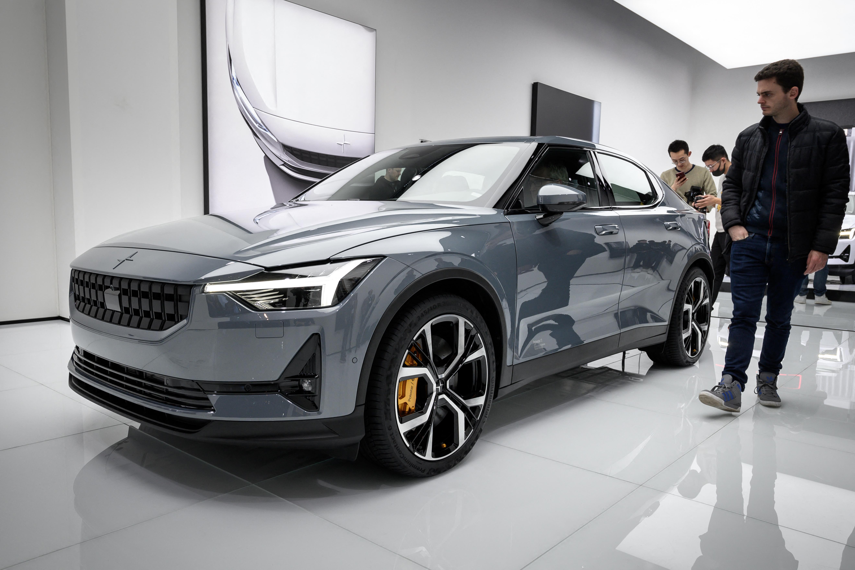 2030-ra érkezhet meg az első éghajlat-semleges autó