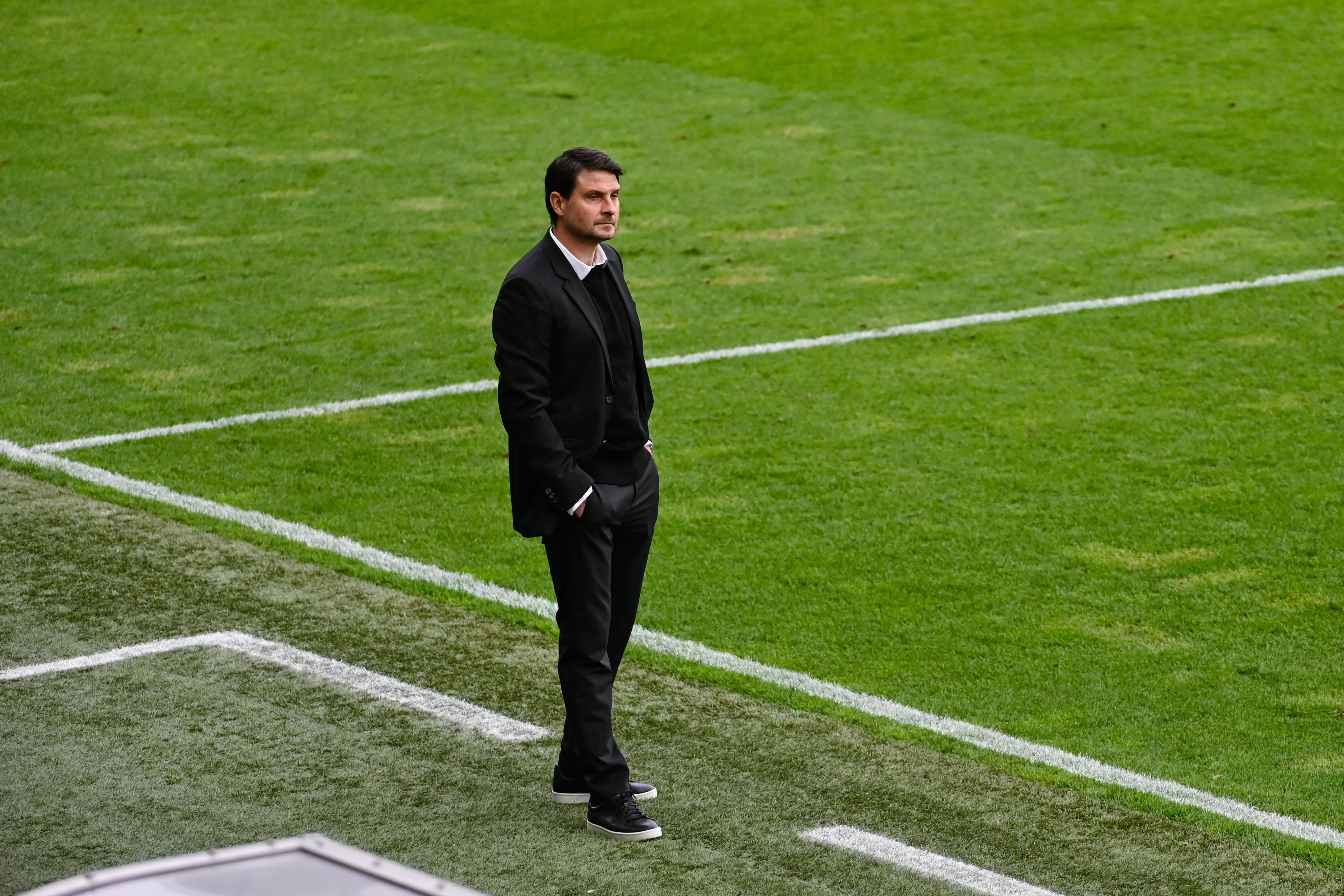 Szabics Imrét kirúghatják, német edzővel tárgyal a MOL Fehérvár