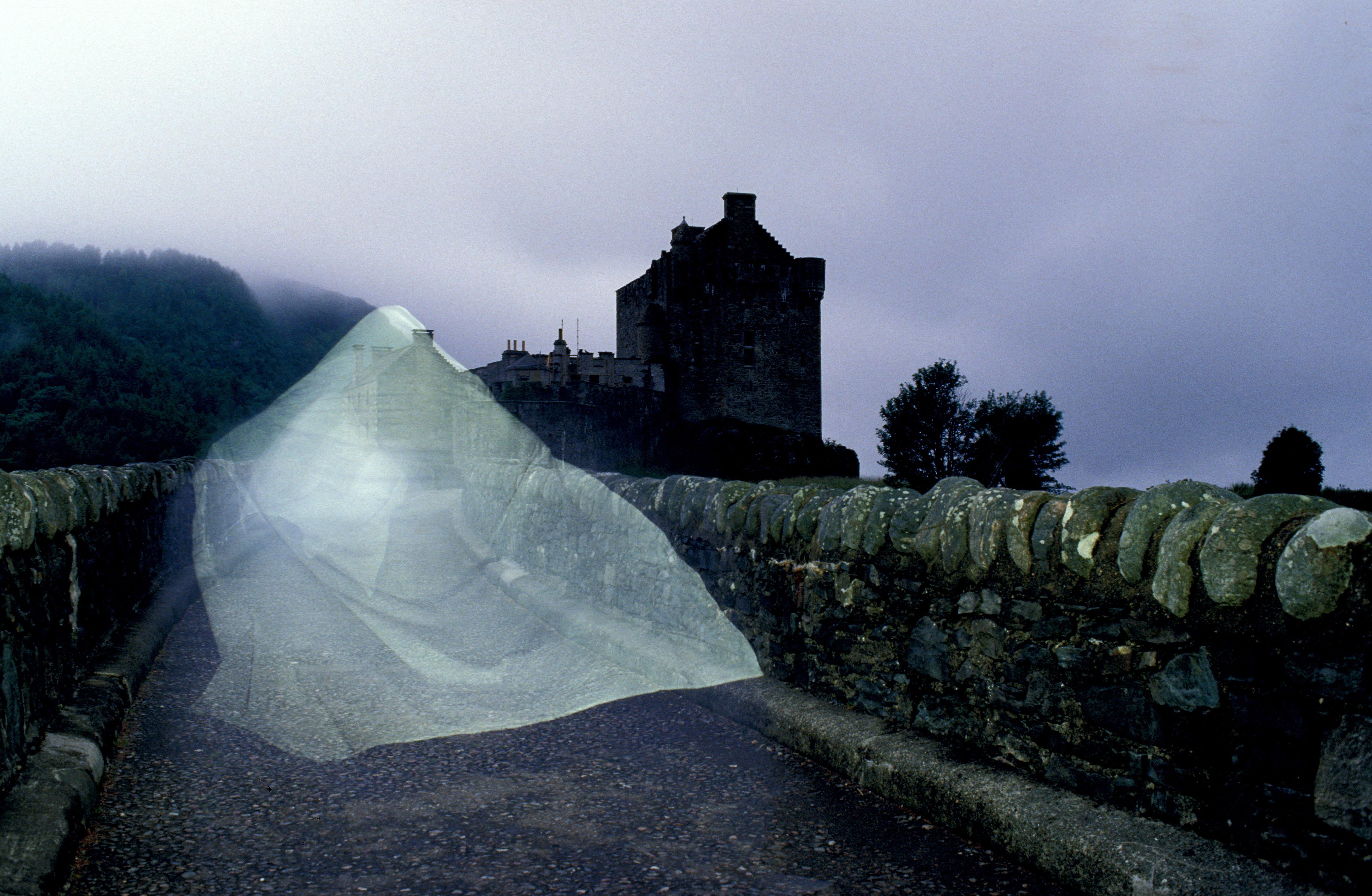Mi áll a paranormális jelenségek hátterében?