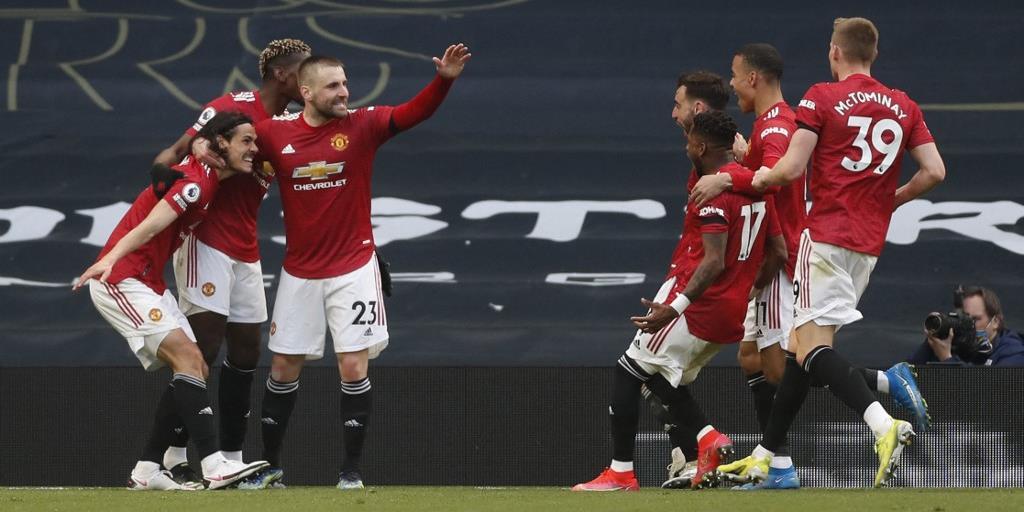 A videobíró elvett egy gólt, de a Manchester United így is nyert a Tottenham ellen