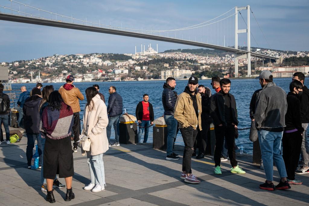 Járványügyi körkép: Törökország szigorít, Izrael hamarosan fogadja a turistákat
