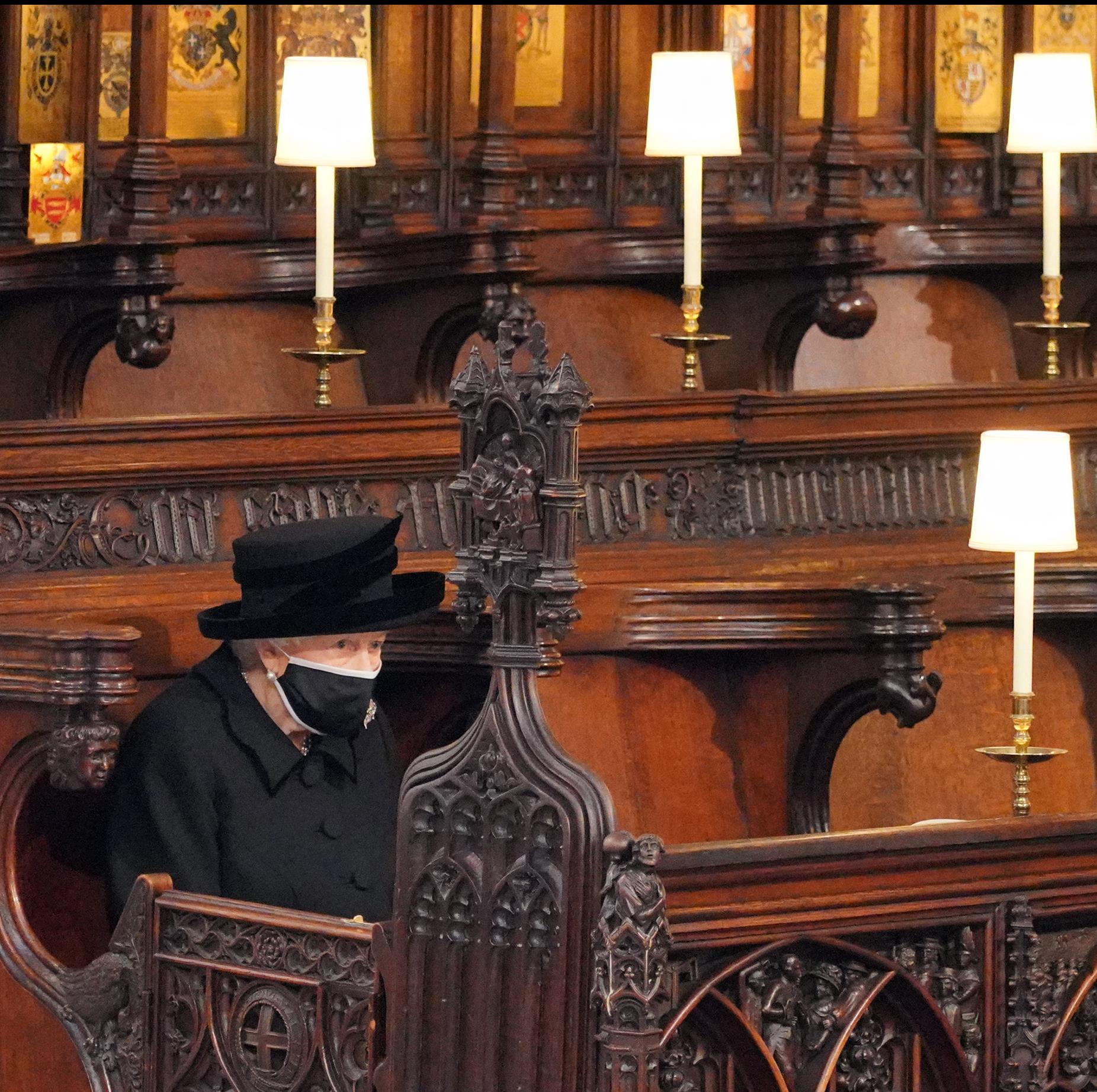 Hatalmas veszteség érte a brit uralkodót: Gyászol II. Erzsébet királynő