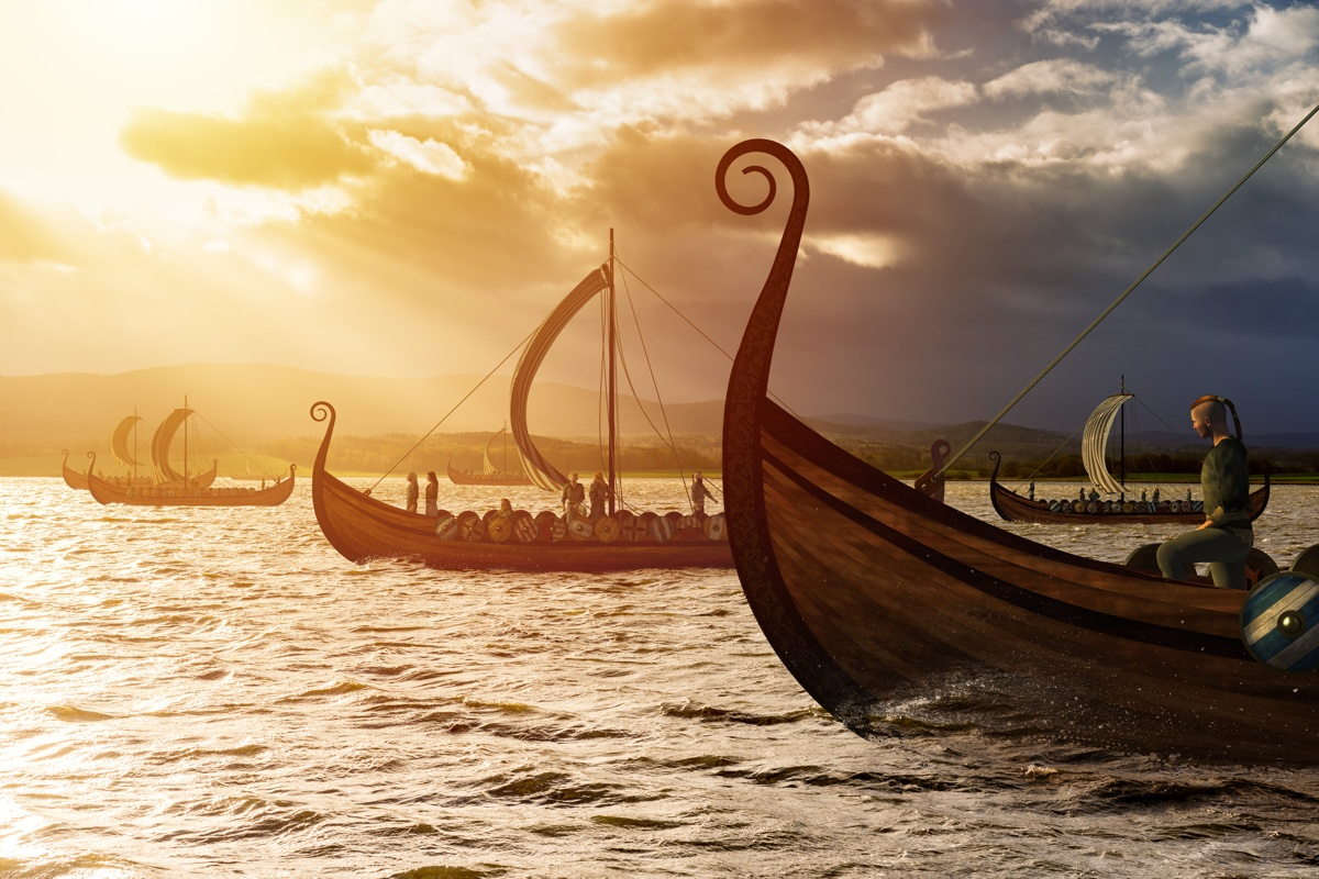 Megállapították, mikor érkezhettek meg a vikingek Észak-Amerikába