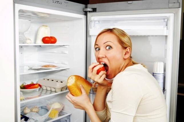 bulimia fogyás