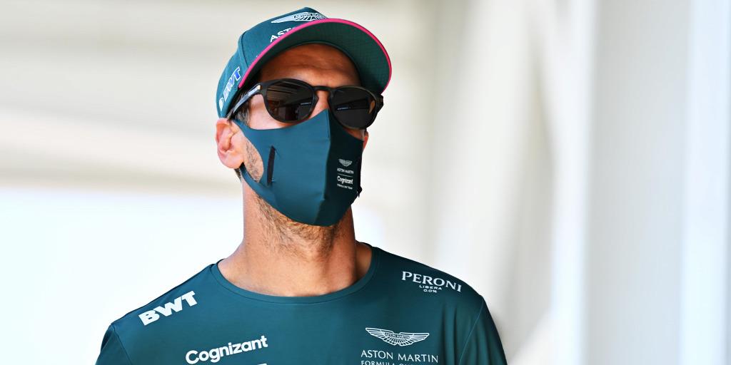 Vettel: Nem vagyunk elég gyorsak, jobb teljesítményre számítottunk