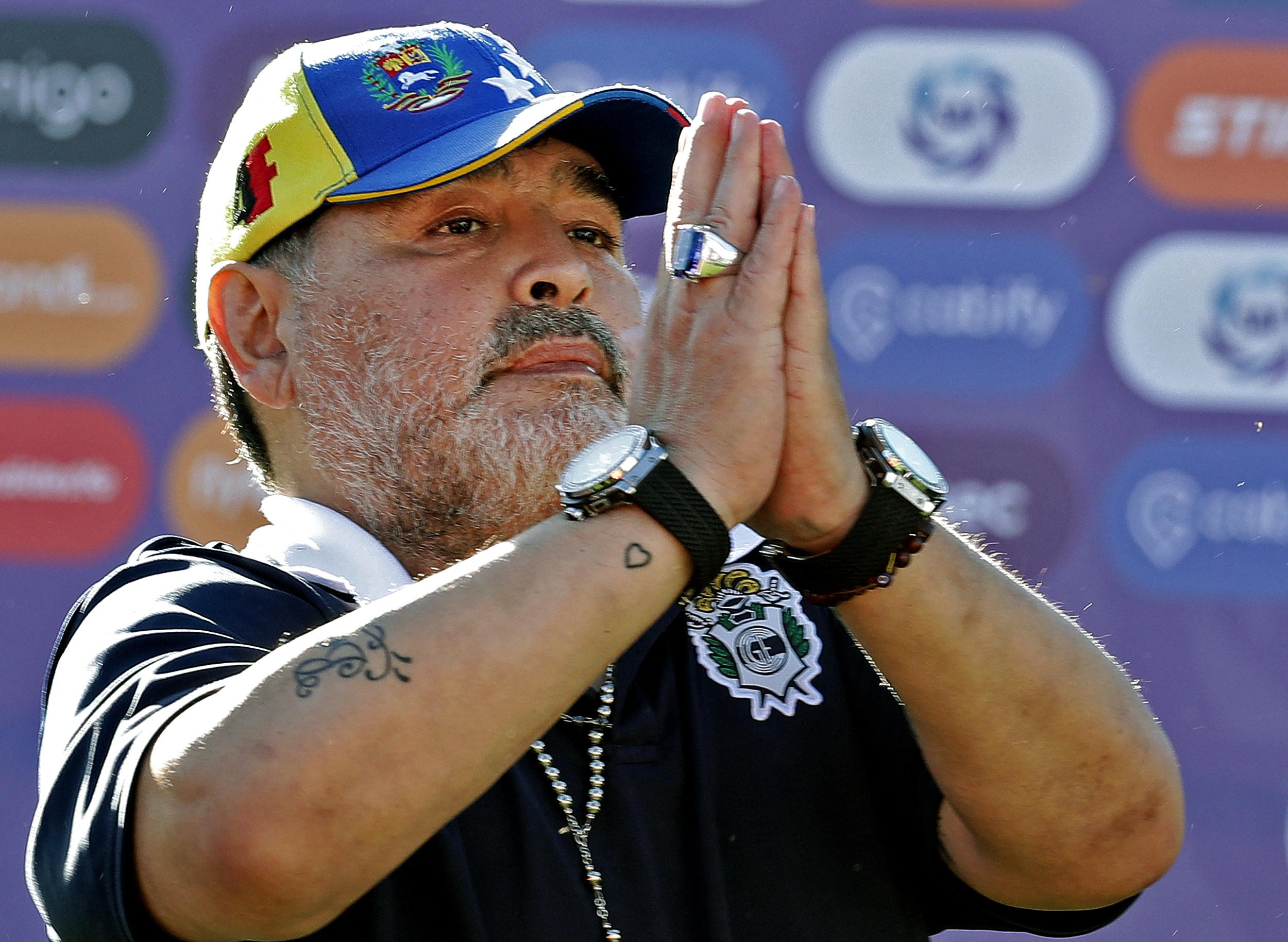 Jön a Maradona Kupa: Barcelona-Boca Juniors meccs lesz Szaúd-Arábiában