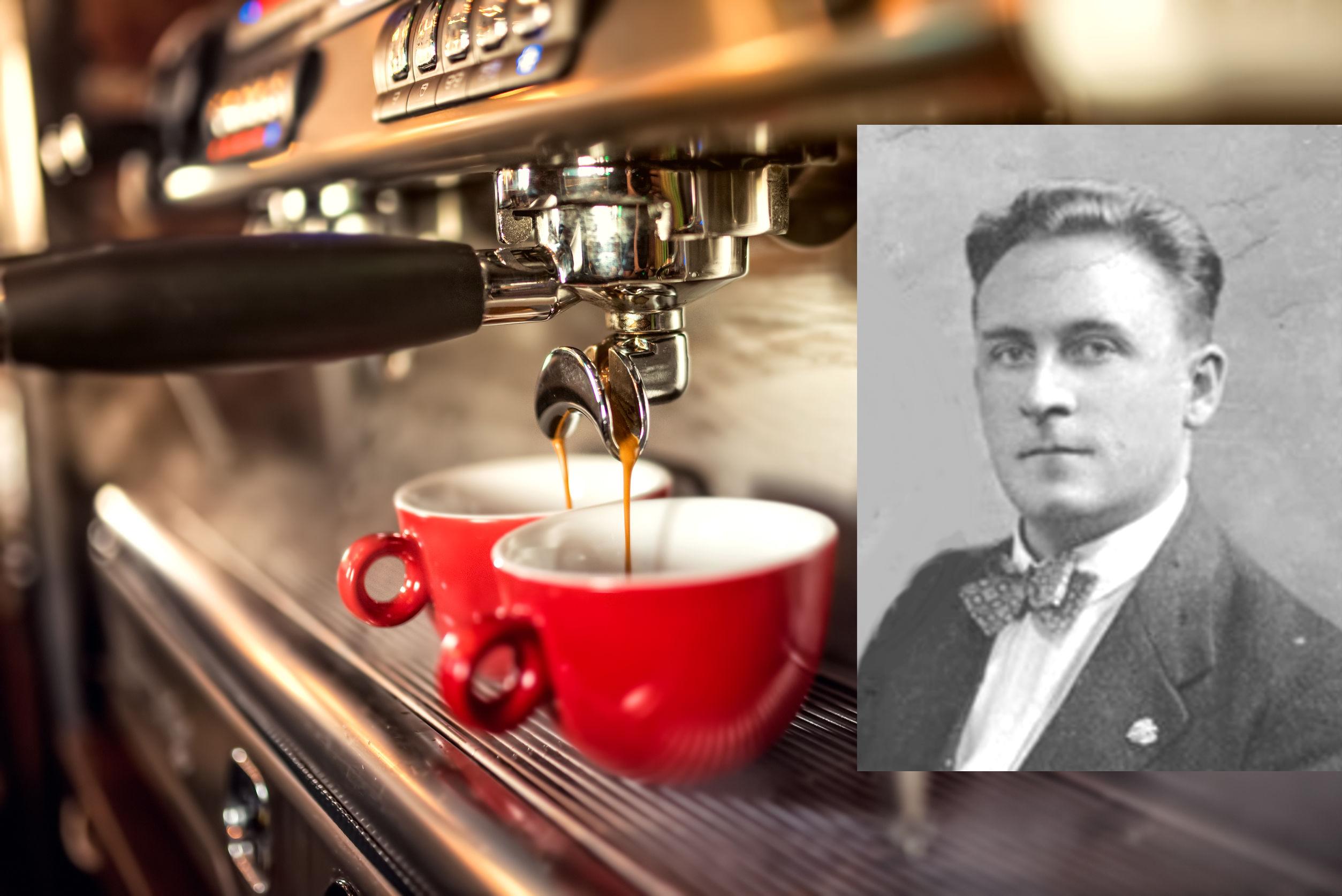 Es el rey del café italiano, y poco se sabe que es de origen húngaro.