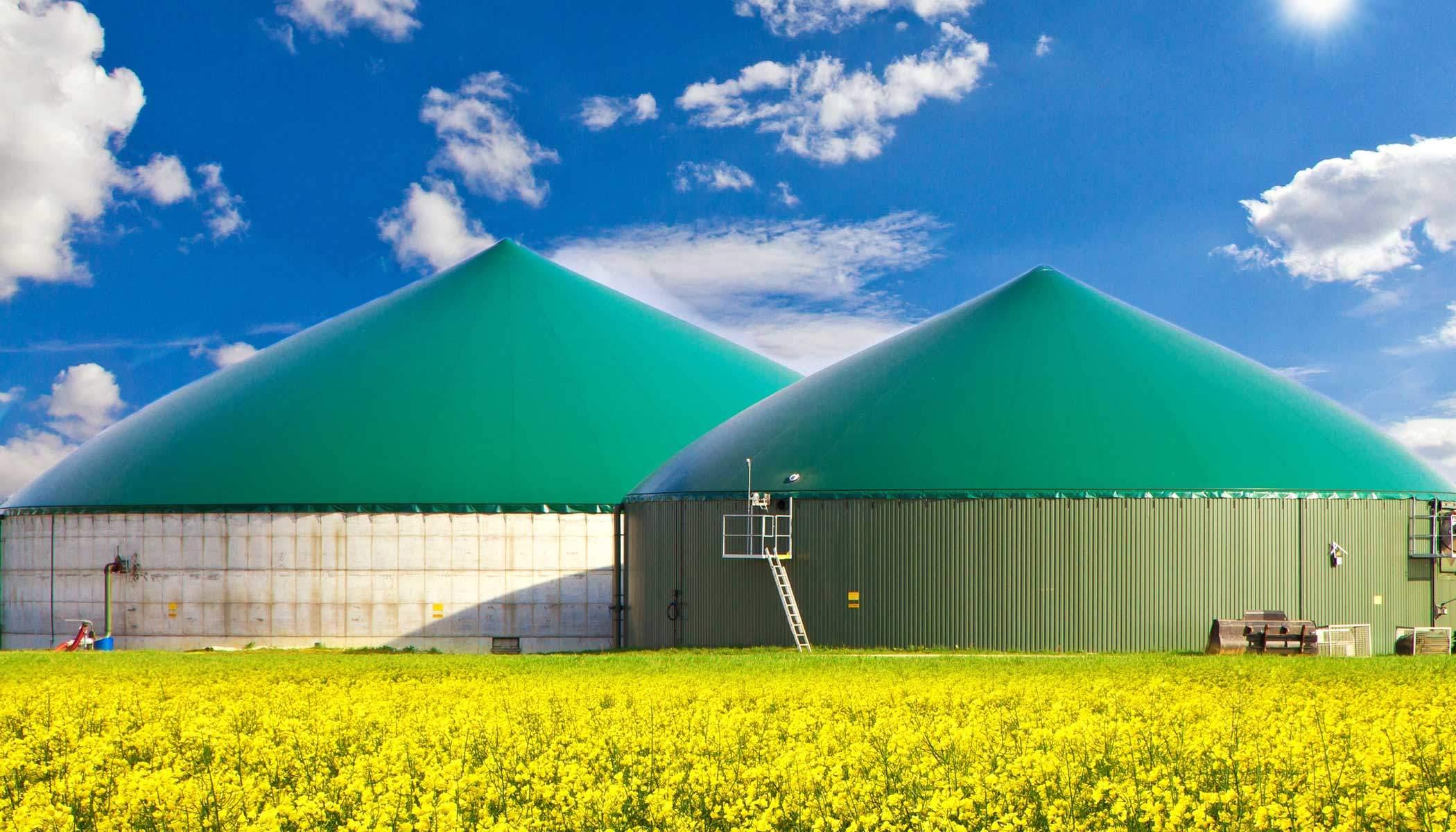 Biogáz előállítására dogoztak ki új módszert magyar kutatók