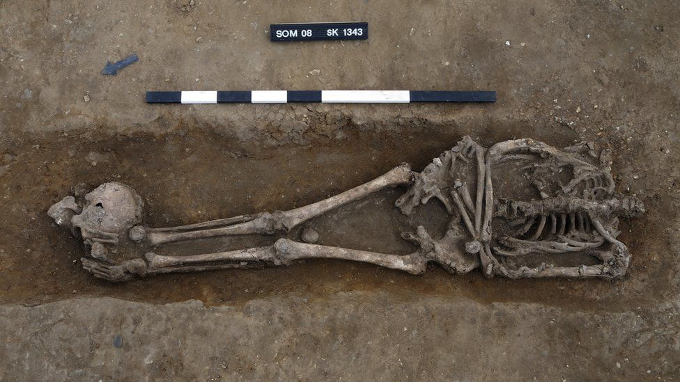 Bizarr módon végezték ki ezeket az áldozatokat a római korban