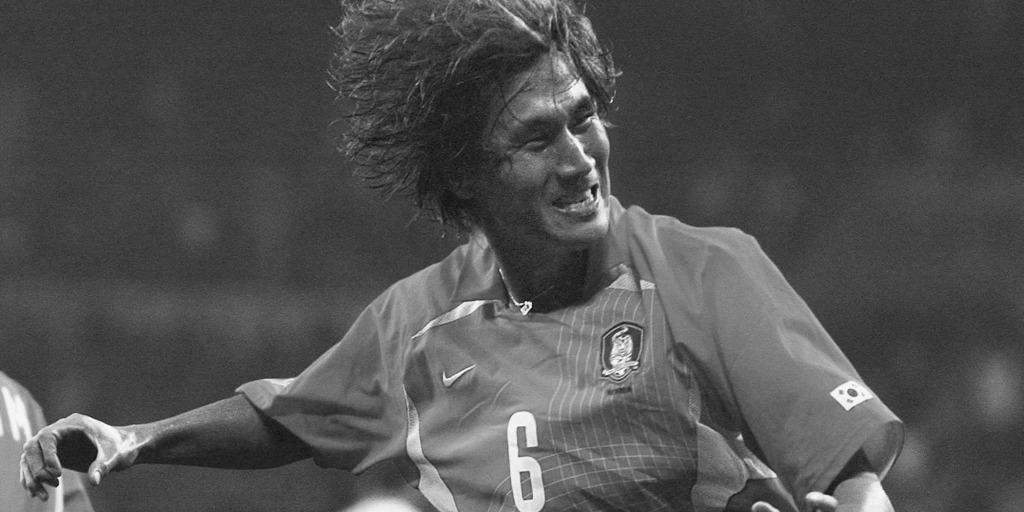 49 évesen meghalt a 2002-es futball-vb hőse