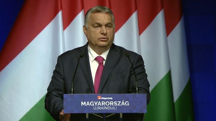 Orbán Viktor: 2022 elején a gyermekesek visszakaphatják a befizetett szjá-t