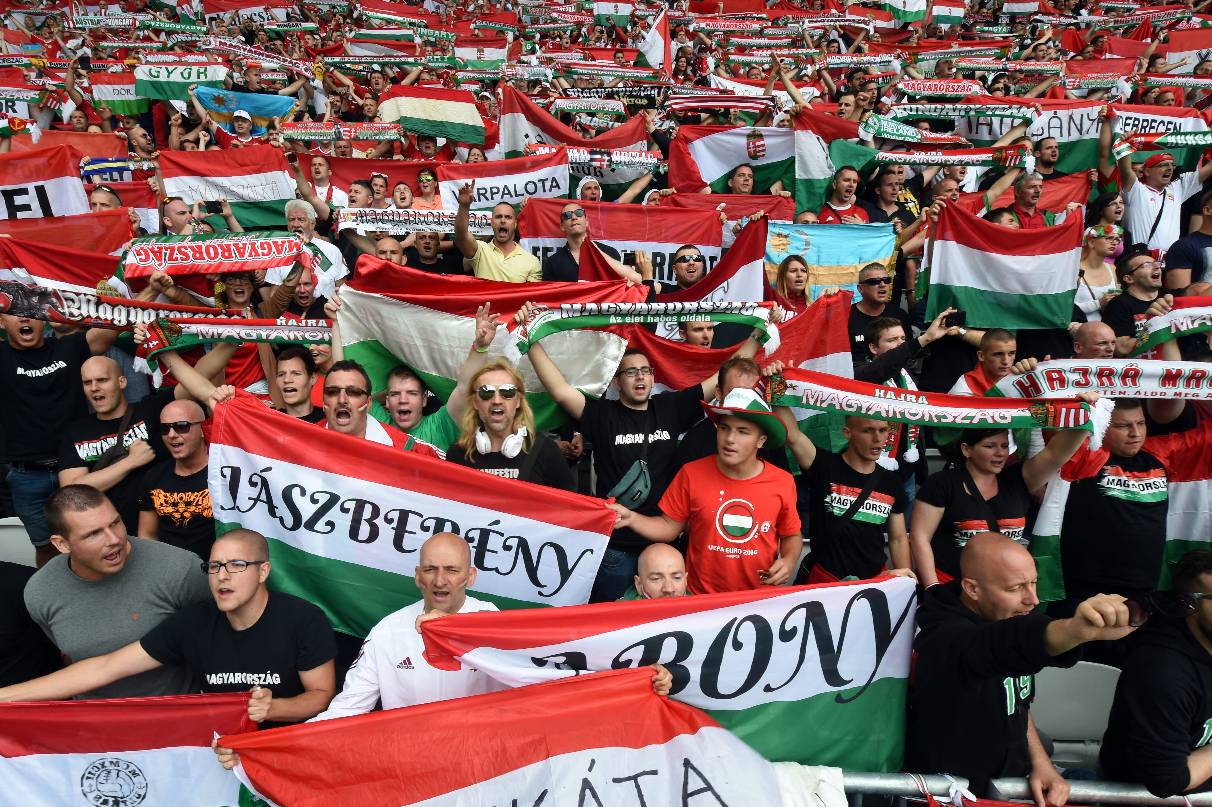 67 ezer néző előtt jutalomjáték lesz a portugál és a francia Eb-meccs