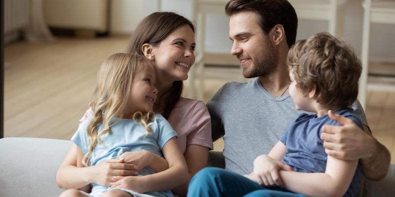 keres az ember, hogy a családalapításhoz