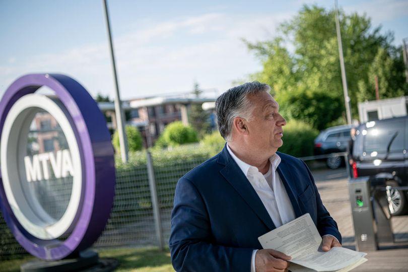 Orbán Viktor: Célunk a 200 ezer forintos minimálbér - videó