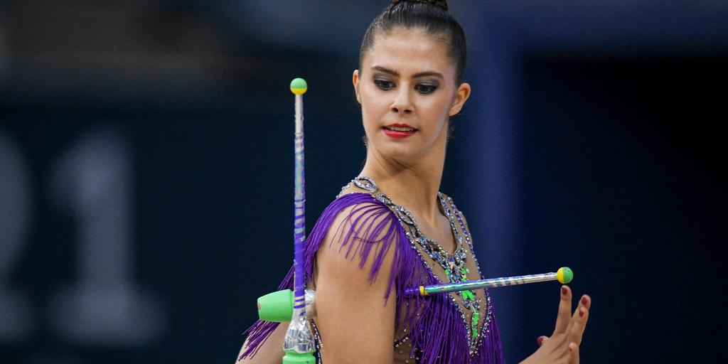 Pigniczki Fanni három szerdöntőben szerepelt az izraeli Grand Prix-n