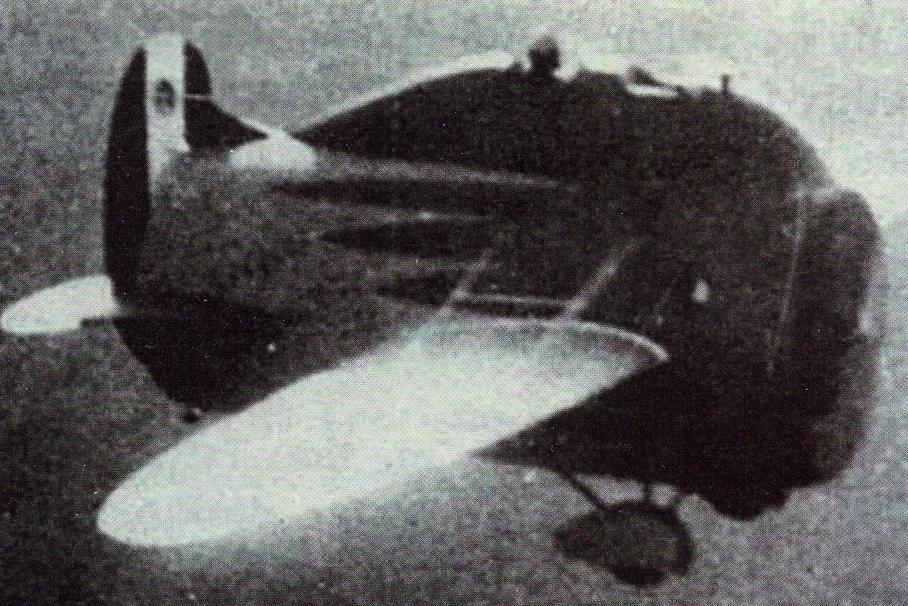 Repülő palacsinta, szárnyas hal, vadászó kobold - a tíz legőrültebb repülőgép