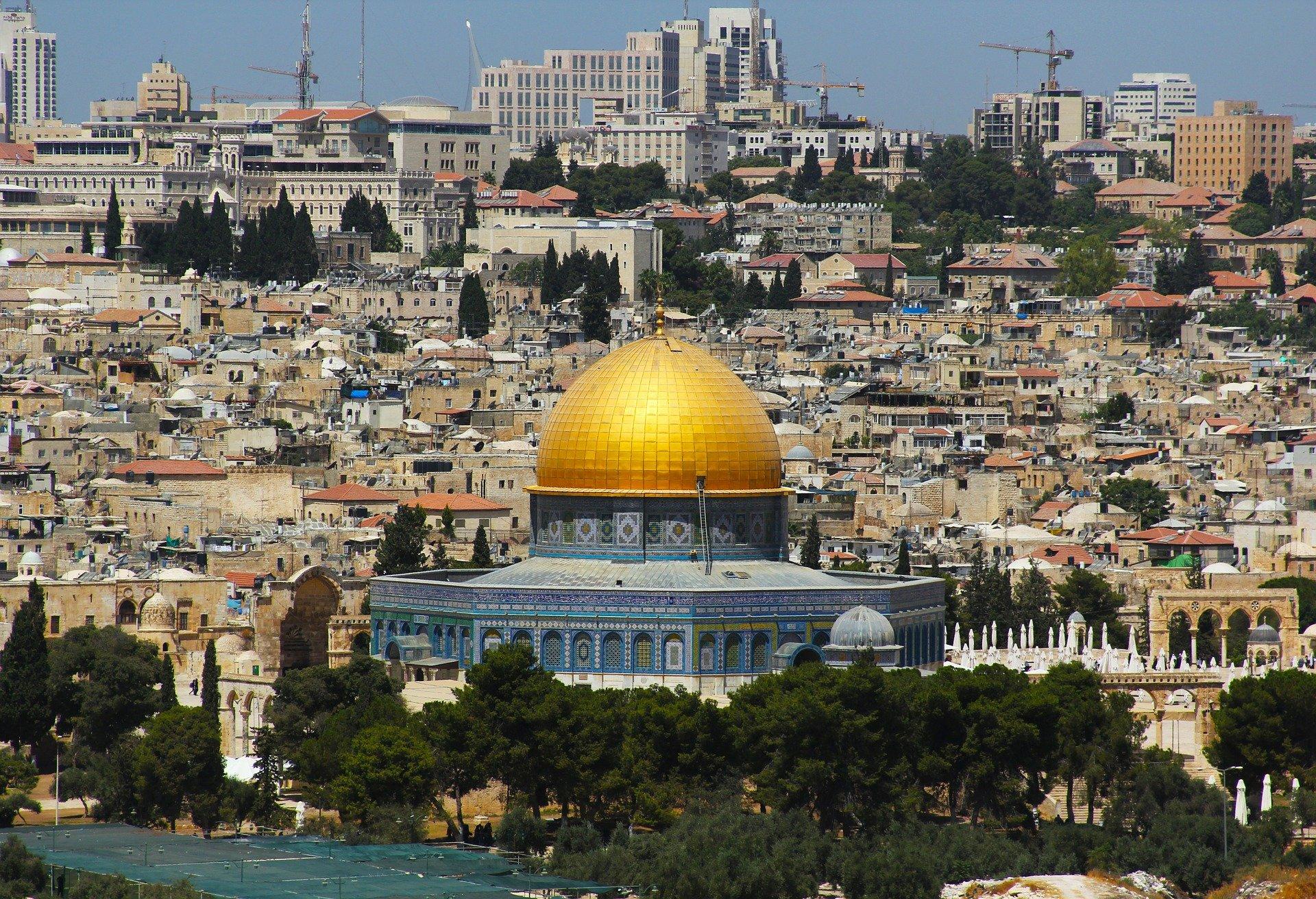 Ismerd meg a világvallásokat! – A judaizmus