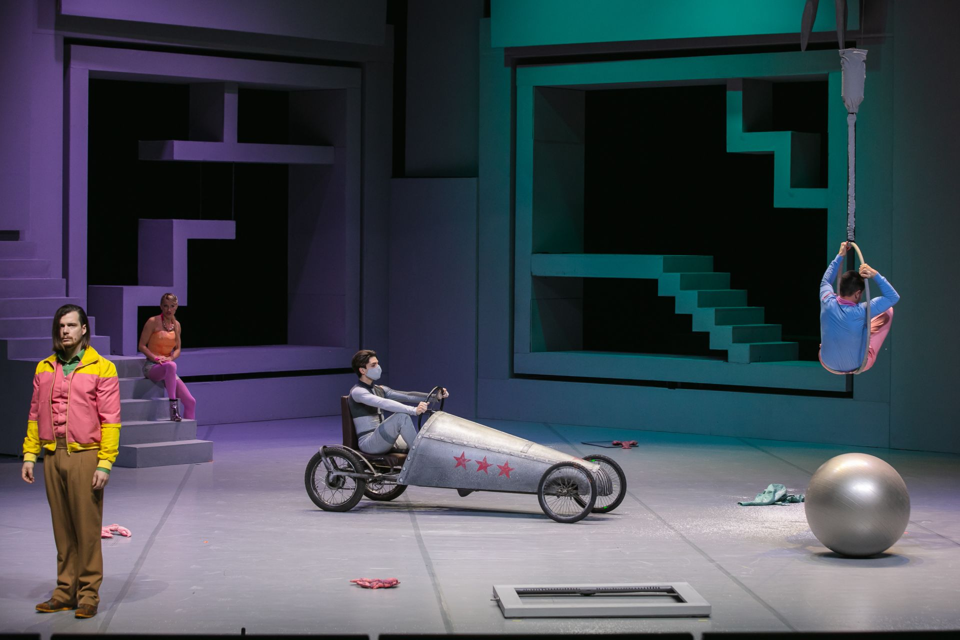 Veszedelmes éden, avagy az Opera következő évadáról 2.