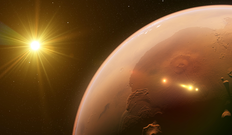 Váratlan fordulat: eltűnhettek a marsi élet bizonyítékai