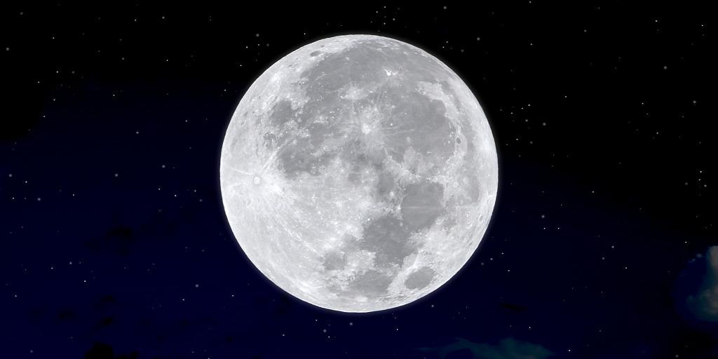 Nem kerek, és nem is akkora mint a Nap – 9 érdekesség, amit biztosan nem tudtál a Holdról