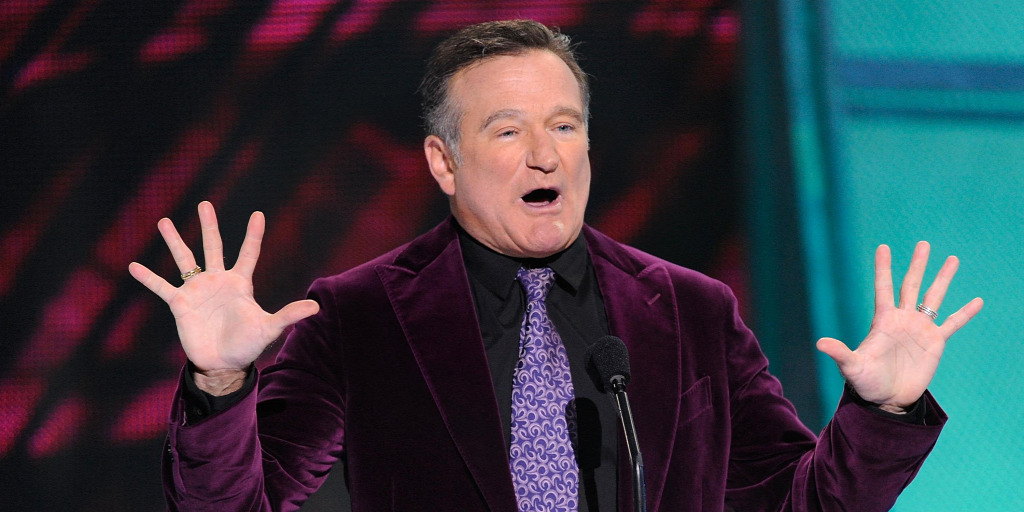 70 éves lenne Robin Williams – 10 dolog, amit nem tudtál a tragikusan elhunyt komikusról