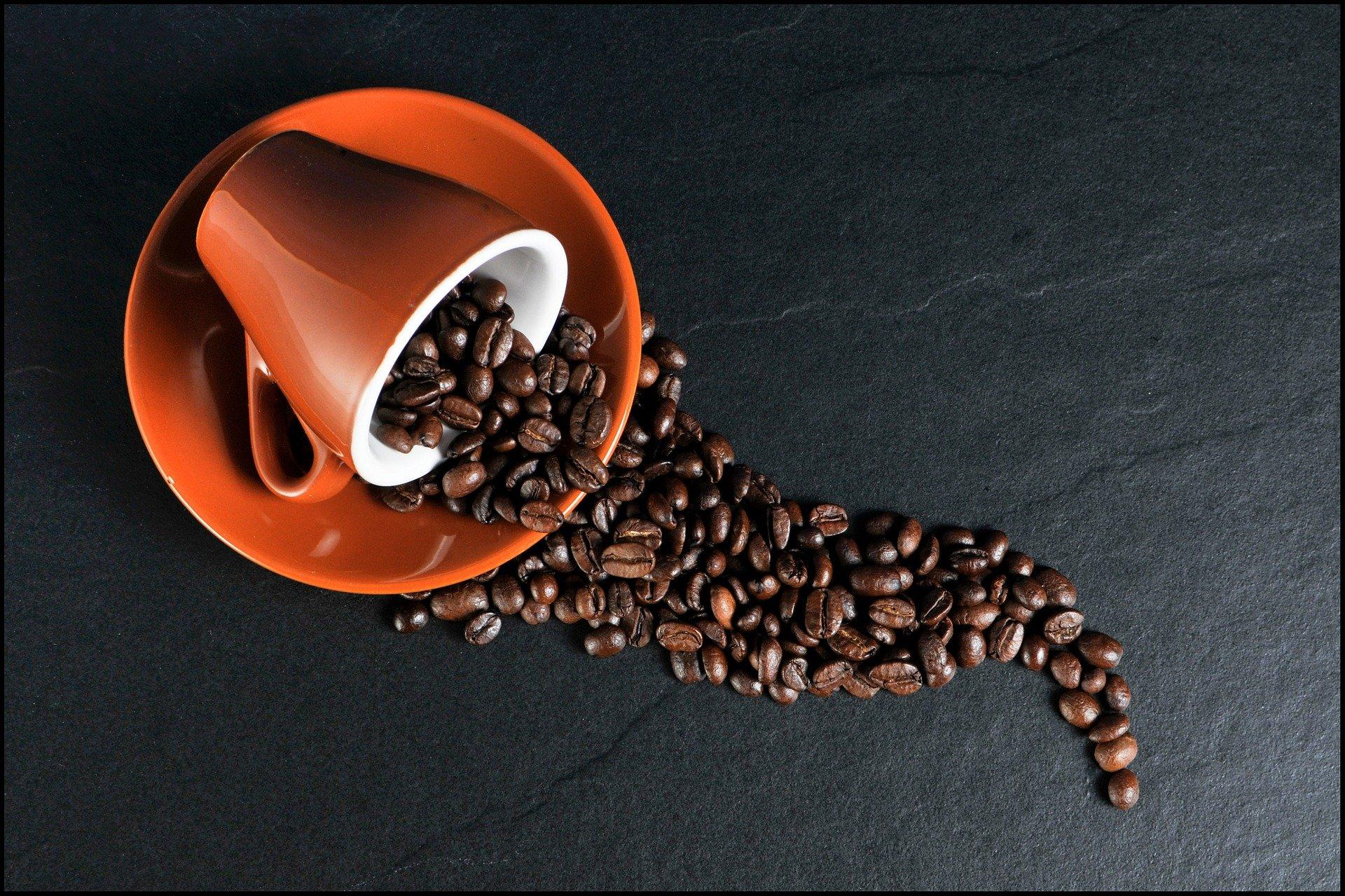 Szenvedélyes kávérajongó? Összemehet az agya