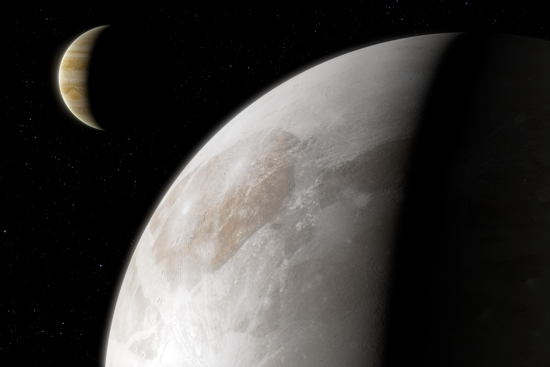 Megdöbbentette a tudósokat a Jupiter holdján tett új felfedezés