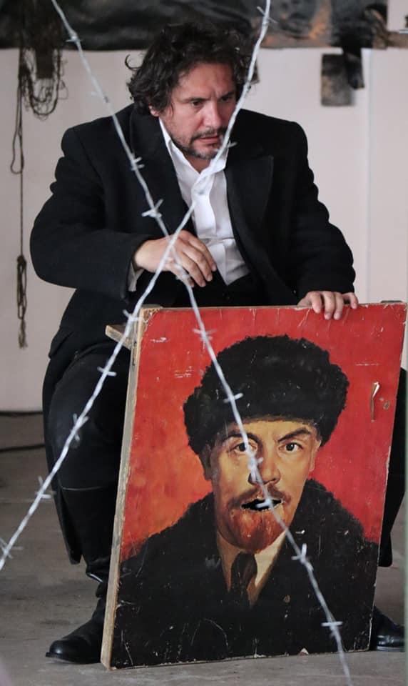Óriási siker volt Vidnyánszky Attila előadása Ausztriában
