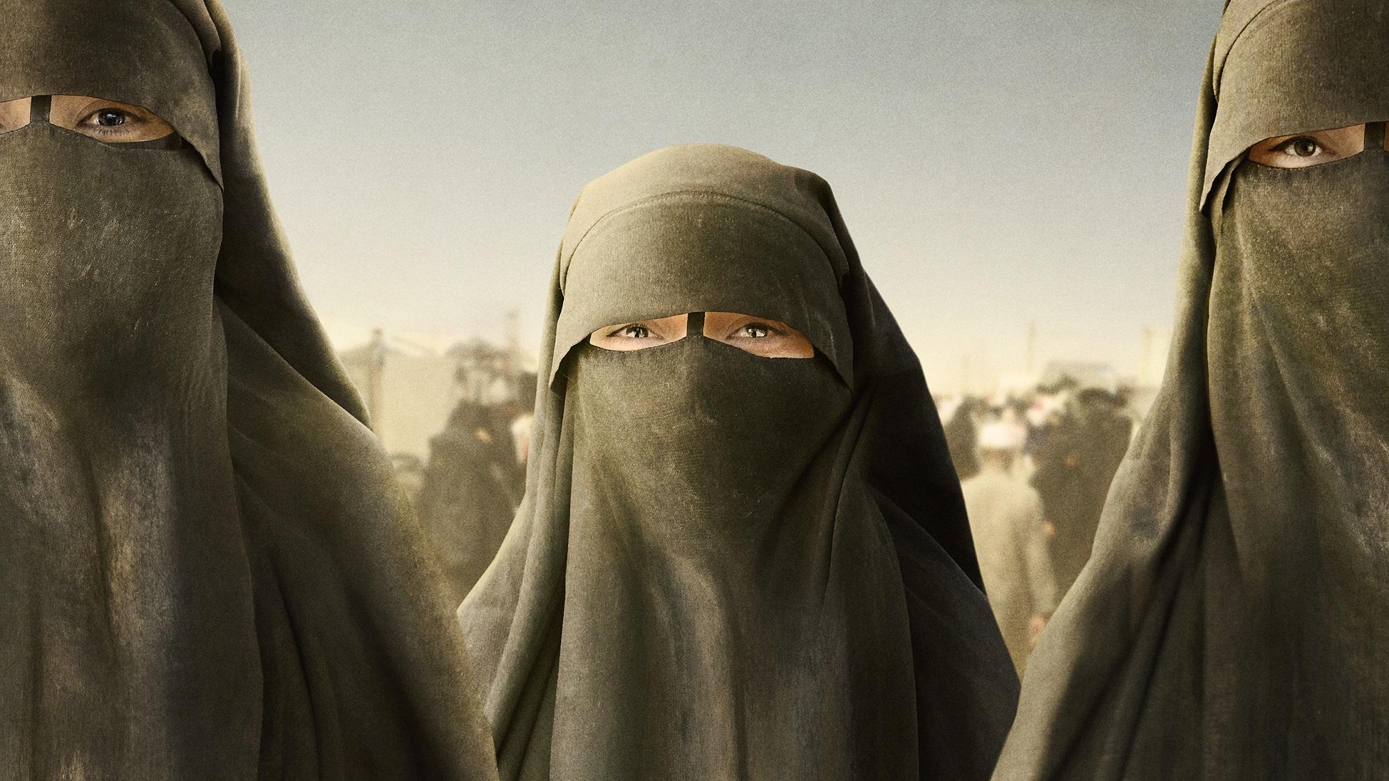 Az Iszlám Állam szexrabszolgáiról szóló film érkezik a CineFestre