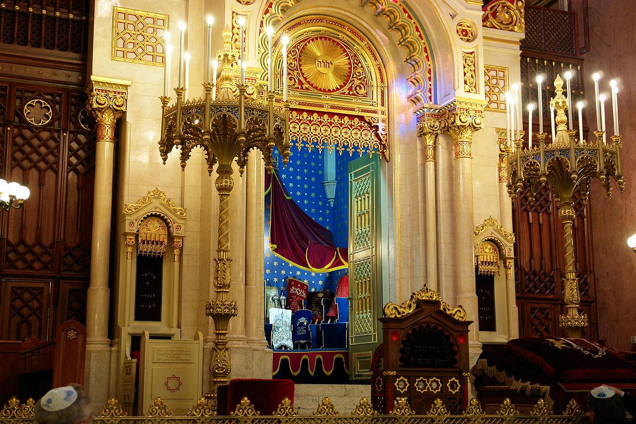 A Hősök temploma is látogatható lesz az újranyitó Dohány utcai zsinagógában