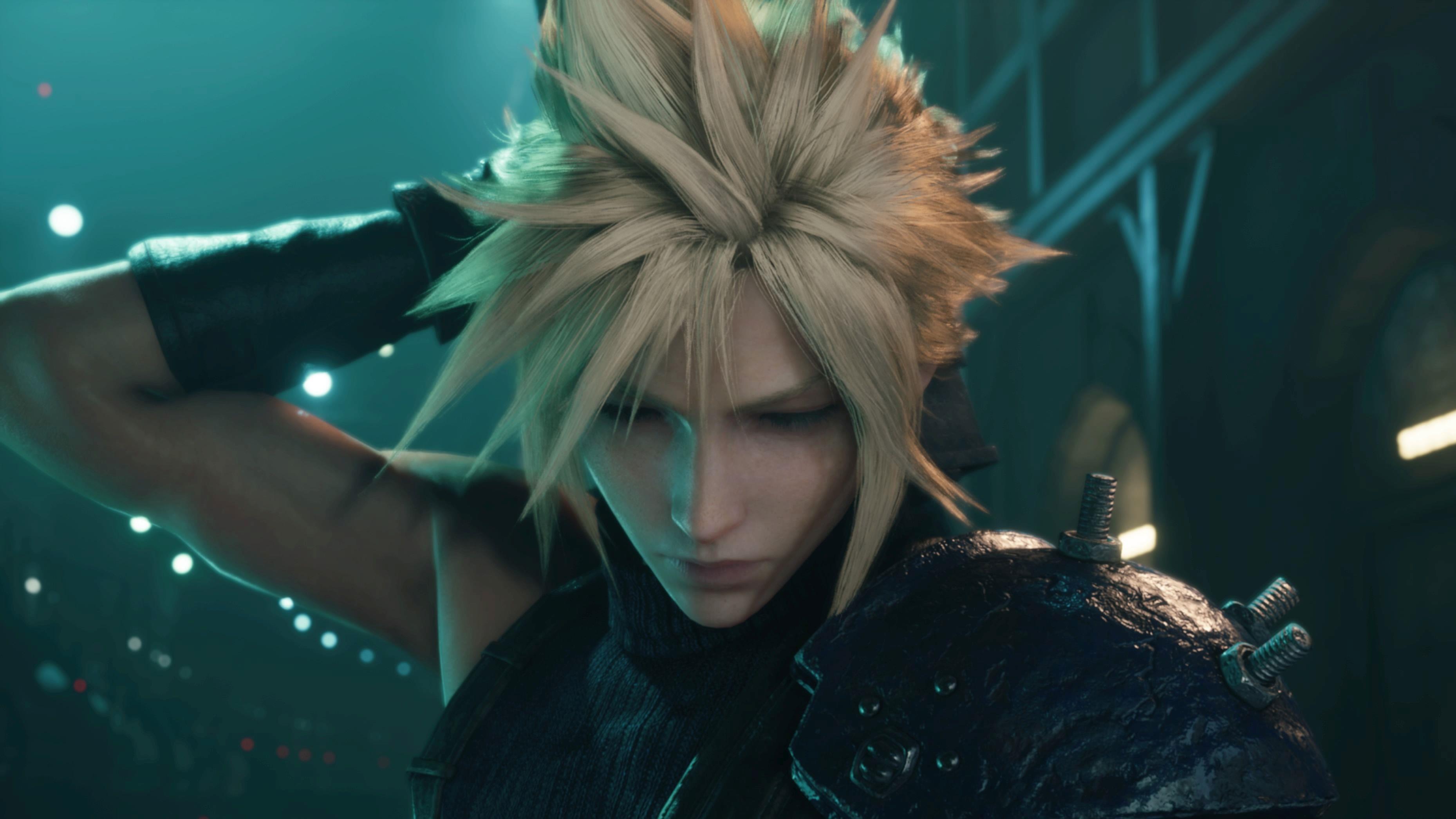 Nem csak a töltött káposzta jó felmelegítve - Final Fantasy VII Remake
