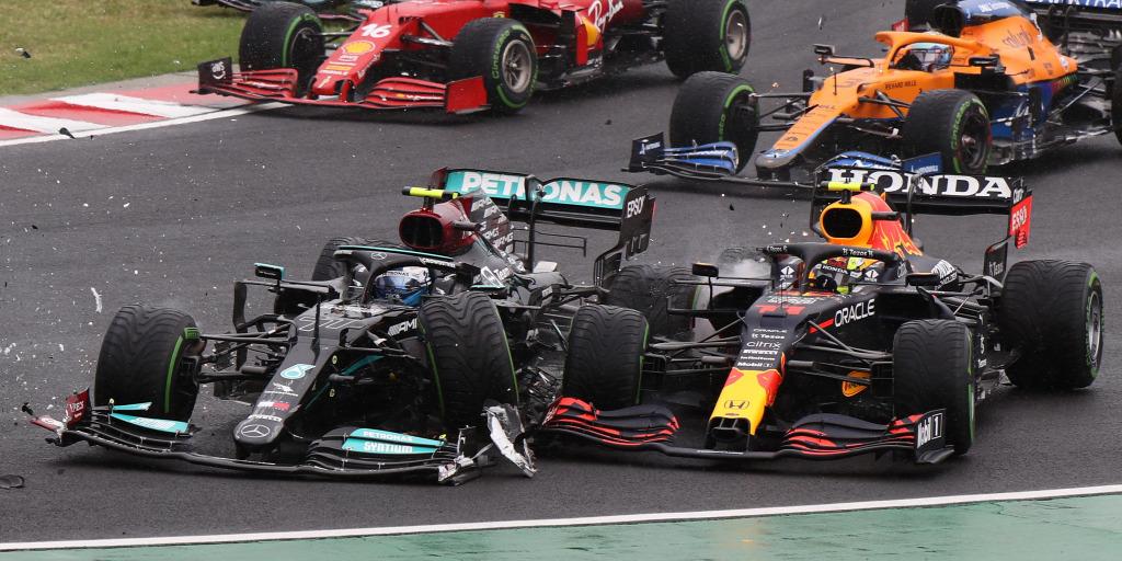 Mérges a Red Bull főnöke: Bottas jól elintézte mindkét autónkat