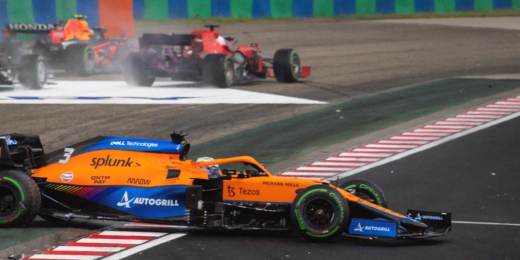 A Ferrari vitát kezdeményez az F1-es autójavítási költségekről