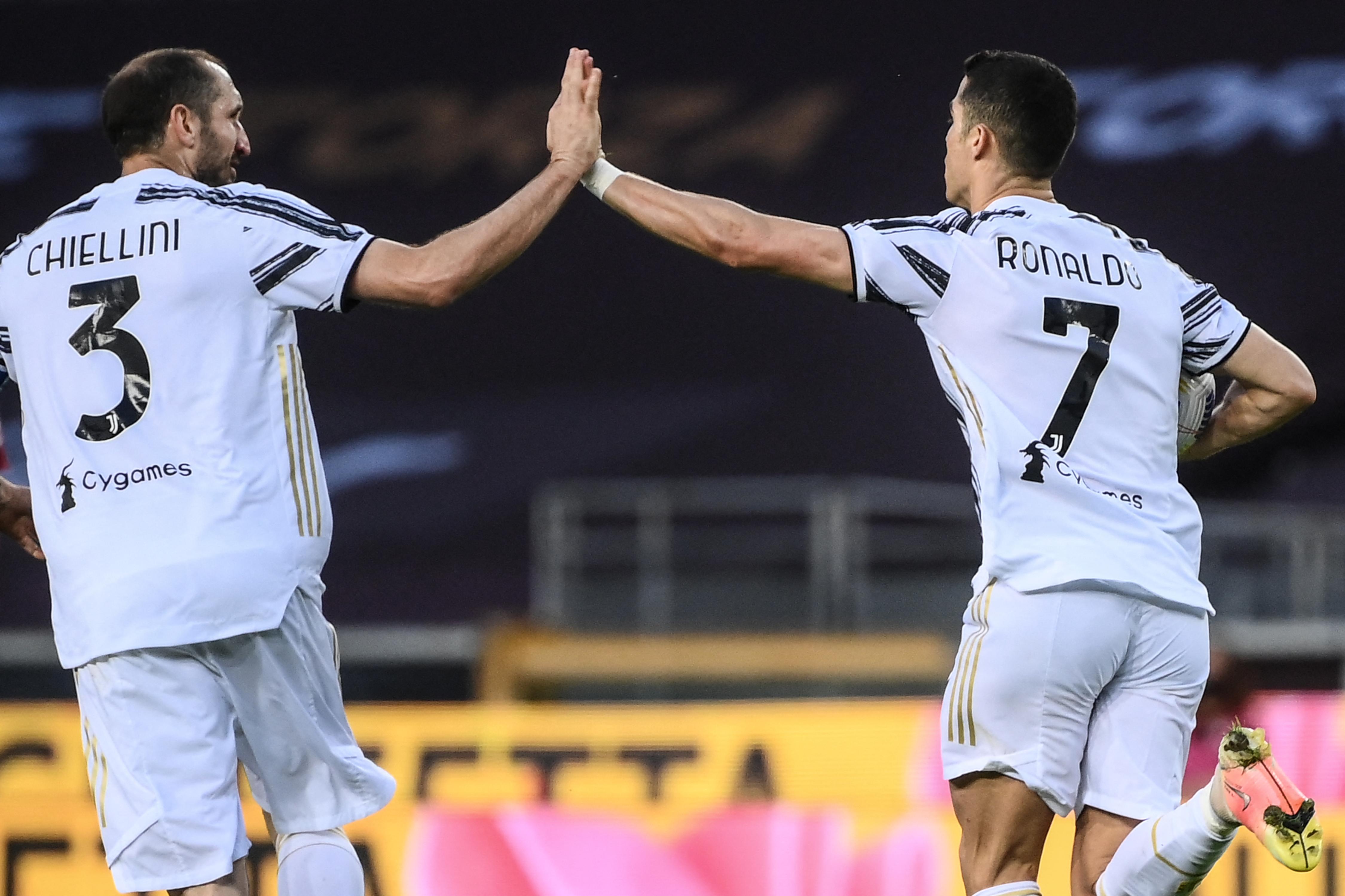 Eldőlt a Juventus csapatkapitányának sorsa