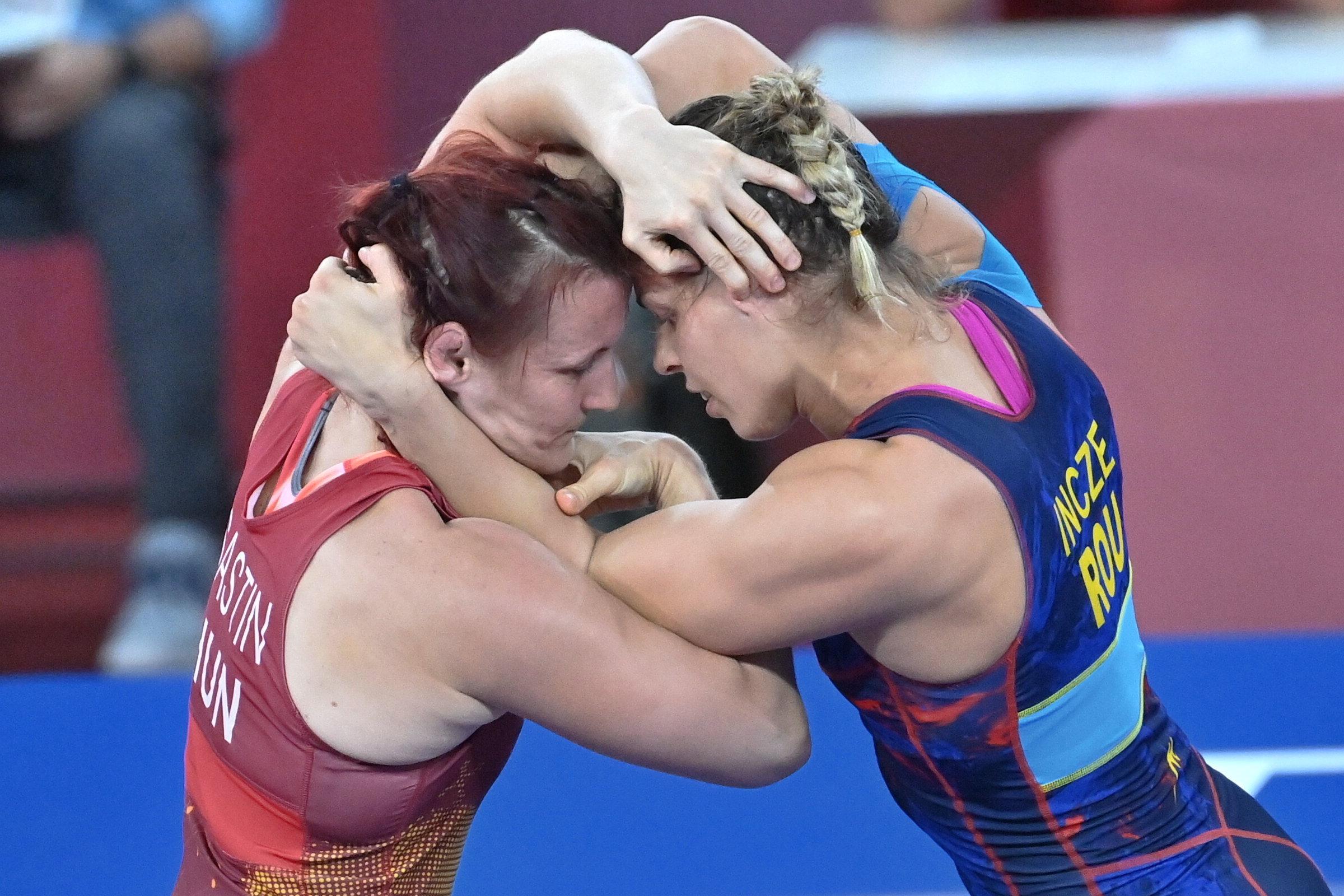 Sastin Marianna és Korpási Bálint is kiesett az olimpián