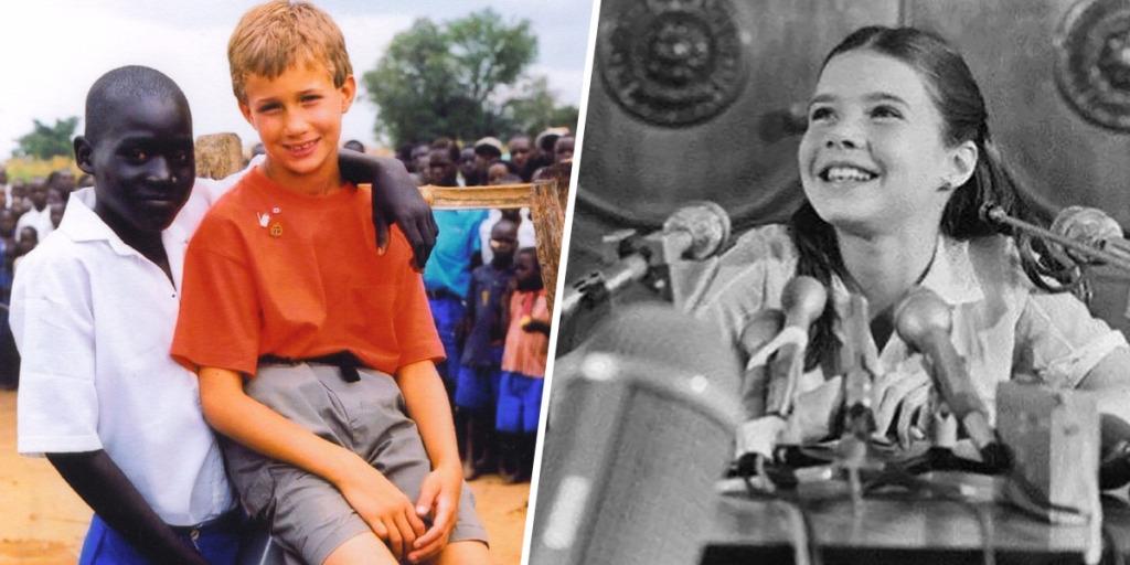 10 fiatal, aki megváltoztatta a világot