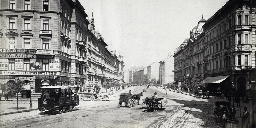 Pesti mesék: miért épp Dohány lett a híres fővárosi utca neve?