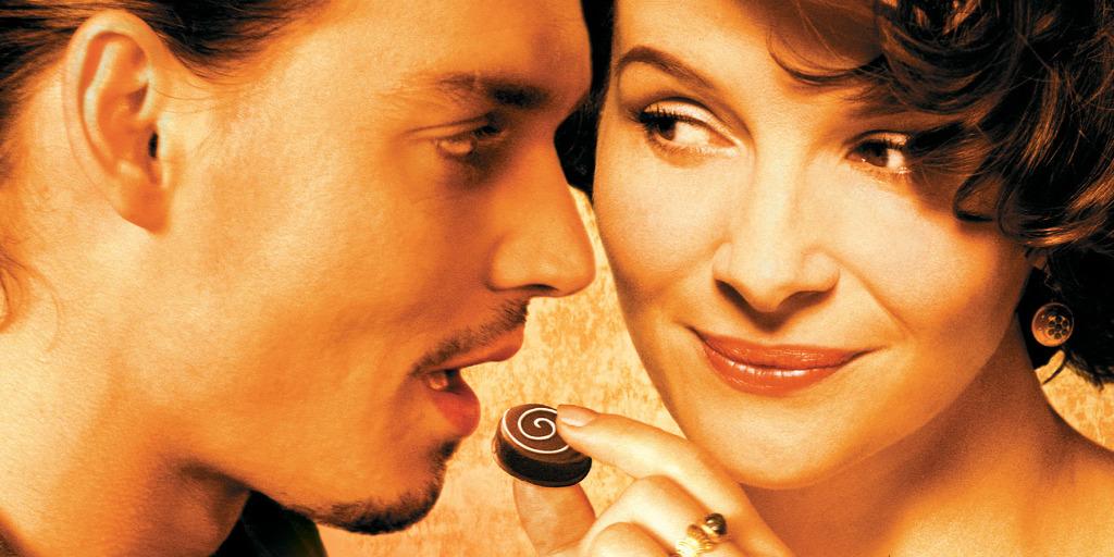 Csokik, sütik, habok a moziban – 7 film, amiben az édességek játsszák a főszerepet